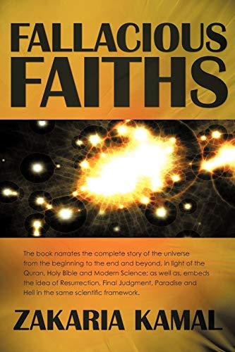 9780595469802: Fallacious Faiths