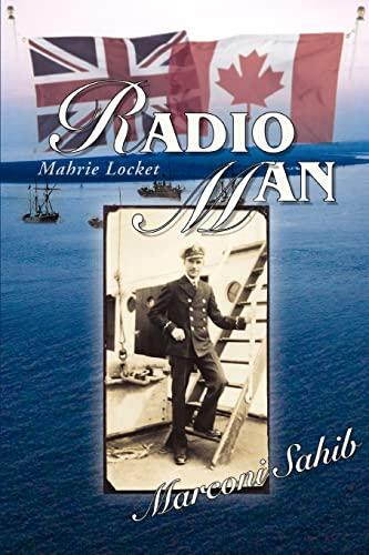 Radio Man: Marconi Sahib: Mahrie Locket