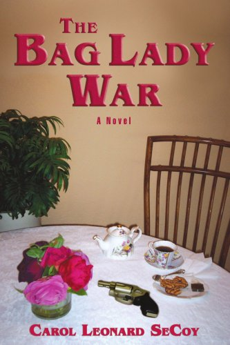 9780595470358: The Bag Lady War