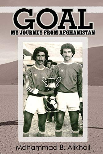 9780595470488: Goal: My Journey from Afghanistan