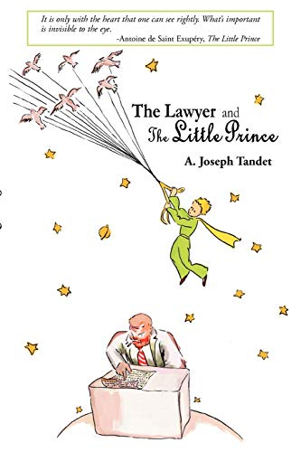 9780595471447: The Lawyer and The Little Prince