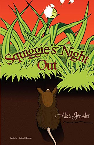 9780595475315: Squiggie's Night Out