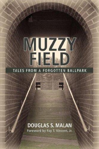 9780595476848: MUZZY FIELD: TALES FROM A FORGOTTEN BALLPARK