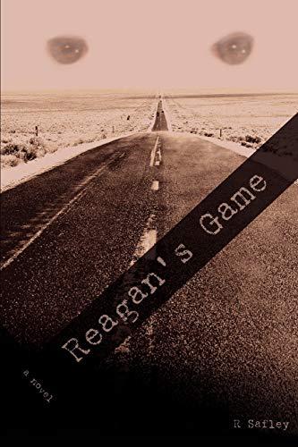 9780595477982: Reagan's Game