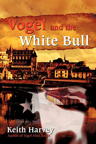 Vogel and the White Bull: Keith Harvey