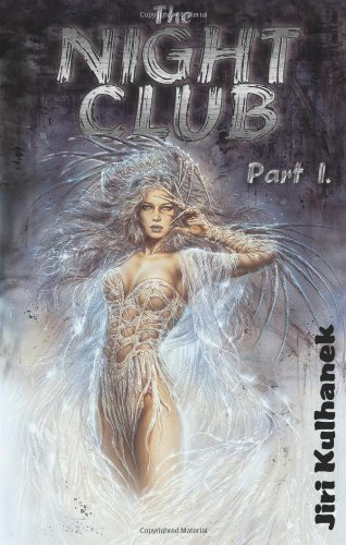 9780595478941: The Night Club: Part One