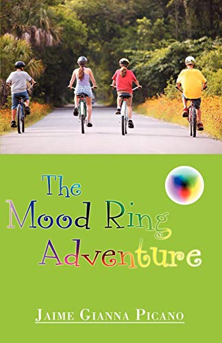 9780595479580: The Mood Ring Adventure