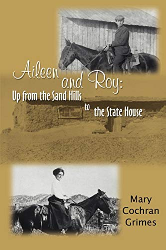 AILEEN AND ROY: Up from the Sand: GRIMES, MARY COCHRAN