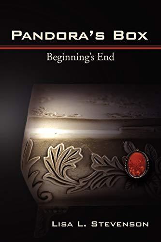 Pandora's Box: Beginning's End: Lisa L. Stevenson