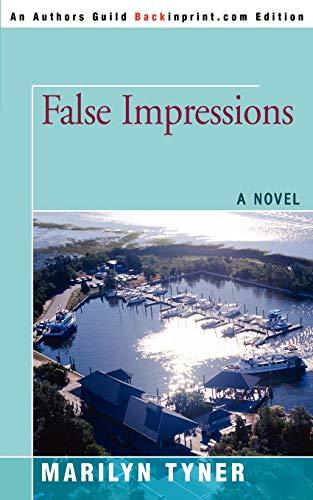 False Impressions: Marilyn Tyner