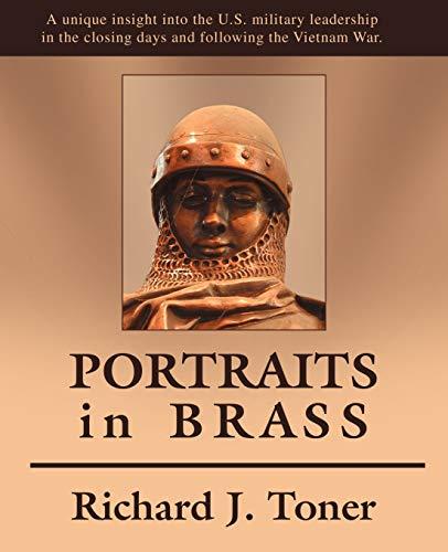 Portraits in Brass: Richard Toner