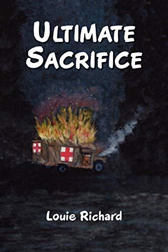Ultimate Sacrifice: Louie Richard