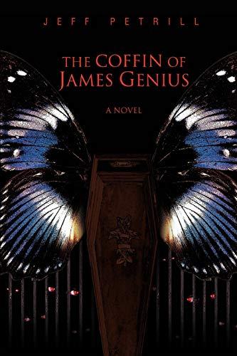 9780595485925: The Coffin Of James Genius