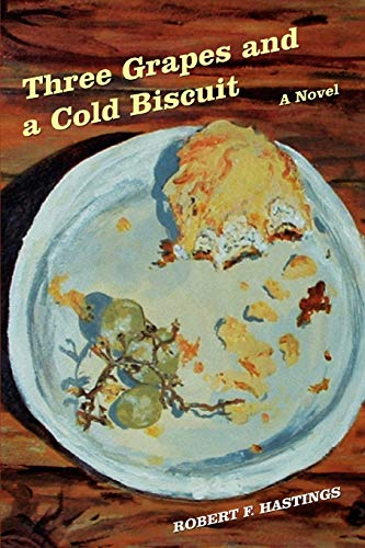 9780595486205: Three Grapes and a Cold Biscuit