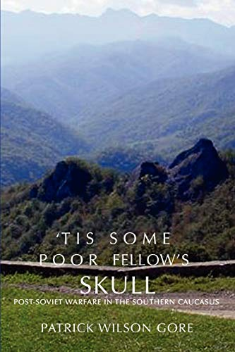 9780595486793: 'Tis some poor fellow's skull: Post-Soviet Warfare in the Southern Caucasus