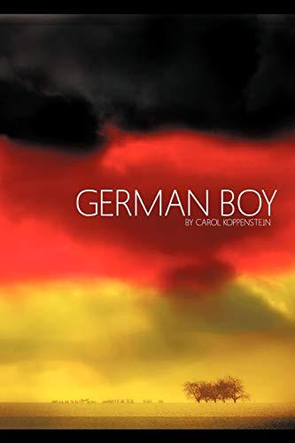 9780595488599: German Boy