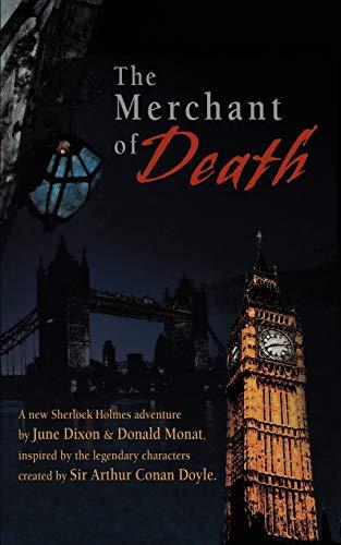 The Merchant of Death: June Dixon; Donald