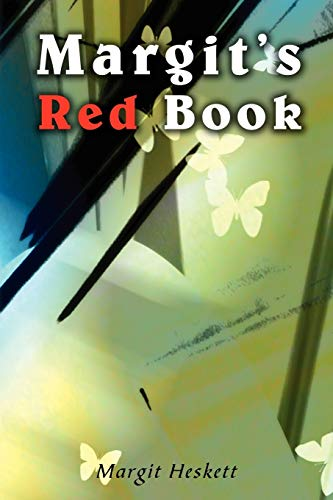9780595490523: Margit's Red Book: From Elephant to Butterfly: Reflections of a Bohemian Butterfly