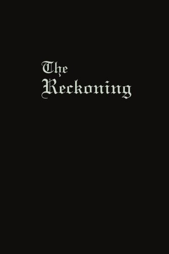 9780595495399: The Reckoning