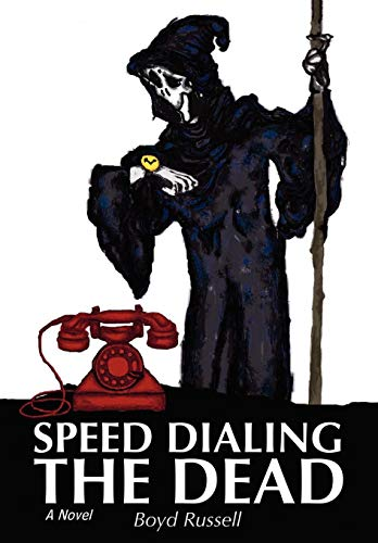 9780595496082: Speed Dialing The Dead