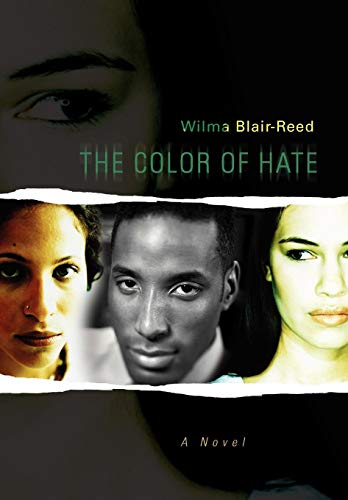9780595499717: The Color of Hate