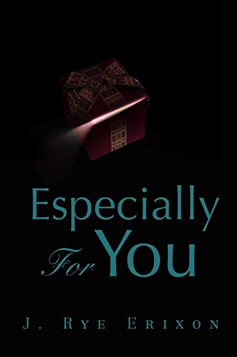 Especially for You (Paperback): J Rye Erixon