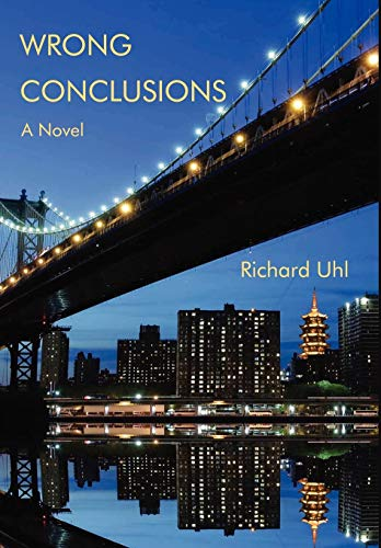 Wrong Conclusions: Richard Uhl