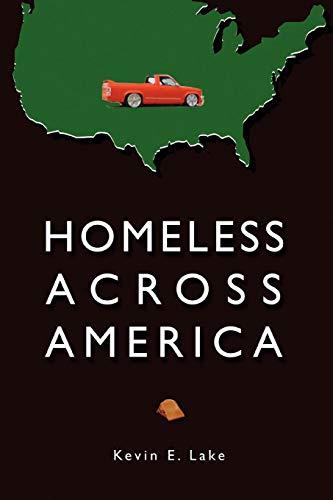 9780595503971: HOMELESS ACROSS AMERICA