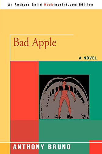 9780595508624: BAD APPLE