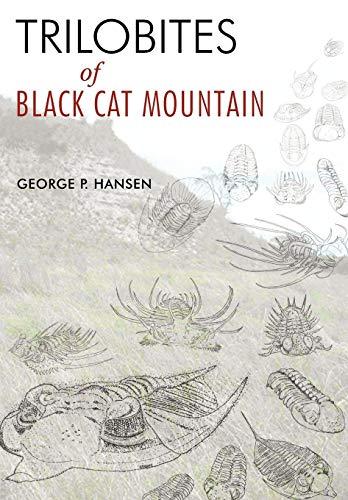 9780595513499: Trilobites of Black Cat Mountain