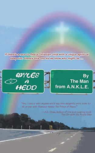 Myles A Hedd: The Man From A. N. K. L. E. The Man From A. N. K. L. E.