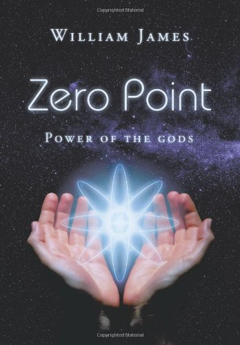 9780595516001: Zero Point: Power of the Gods