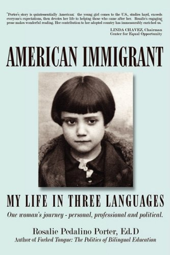 9780595517282: American Immigrant: My Life in Three Languages