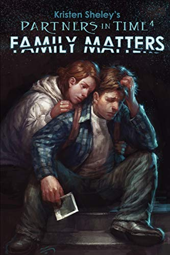 9780595518500: Partners in Time #4: Family Matters