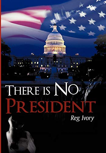 9780595520091: There is No President