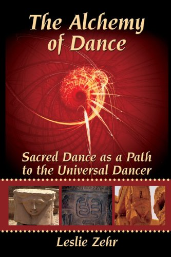 9780595520657: The Alchemy of Dance: Sacred Dance As a Path to the Universal Dancer