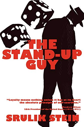 9780595521531: The Stand-Up Guy