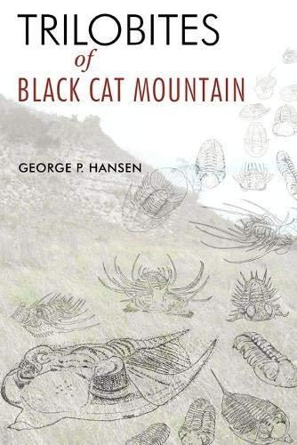 9780595524075: Trilobites of Black Cat Mountain