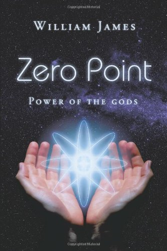 9780595528226: Zero Point: Power of the Gods