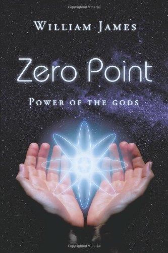 9780595528226: Zero Point: Power of the Gods