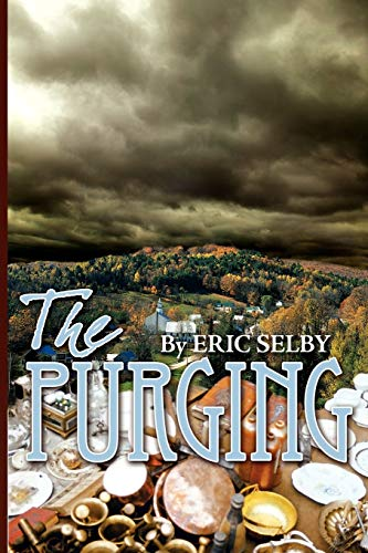 The Purging: Selby, Eric