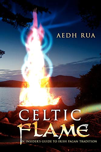 9780595529704: Celtic Flame: An Insider's Guide to Irish Pagan Tradition