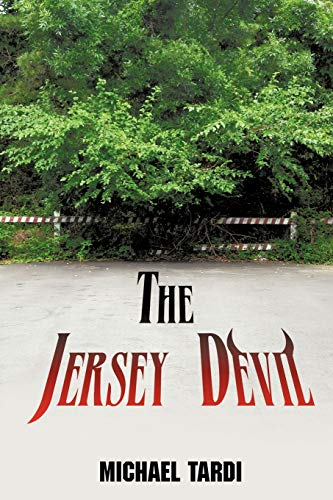 9780595531776: The Jersey Devil