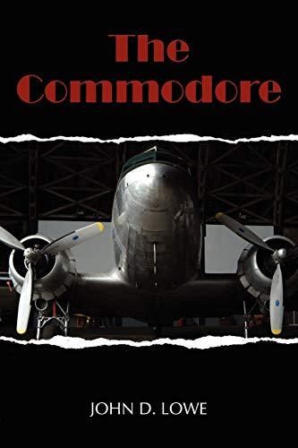 9780595532377: The Commodore