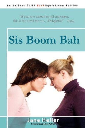 9780595535514: Sis Boom Bah