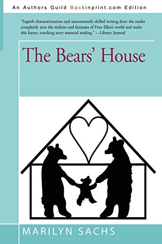 9780595535538: The Bears' House