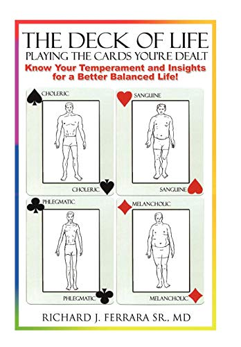 9780595611430: The Deck of Life: Playing the Cards You're Dealt