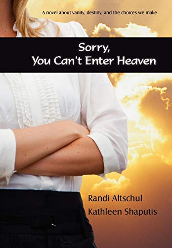 9780595636204: Sorry, You Can't Enter Heaven