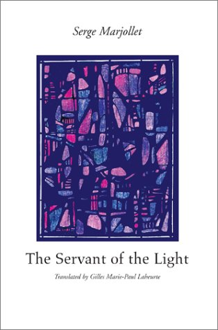 9780595651023: The Servant of the Light
