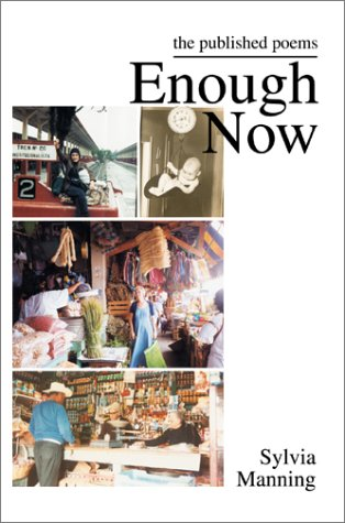 9780595651207: Enough Now: the published poems
